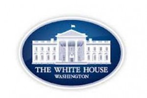 WHITE HOUSE- Executive Oval Office